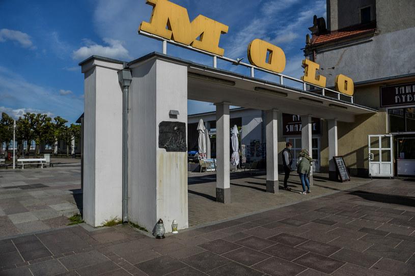Molo w Sopocie /Przemysław Świderski /Getty Images