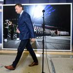 MON: Adamowicz skłamał, że wojsko zostało zaproszone na uroczystości na Westerplatte