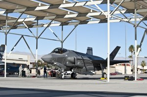 MON analizuje plany zakupu myśliwców V generacji