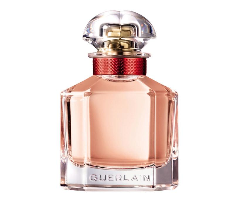 Mon Guerlain Bloom of Rose /materiały prasowe