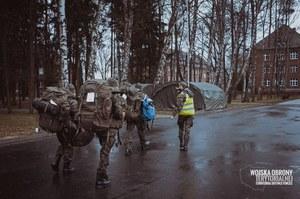 MON podnosi gotowość Wojsk Obrony Terytorialnej. Mariusz Błaszczak: Natychmiastowe stawiennictwo