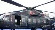 MON wybrało śmigłowiec AW101 dla marynarki