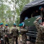 MON wyda komunikat podsumowujący pomoc wojska po nawałnicach