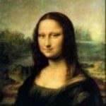 Mona Lisa w ciąży