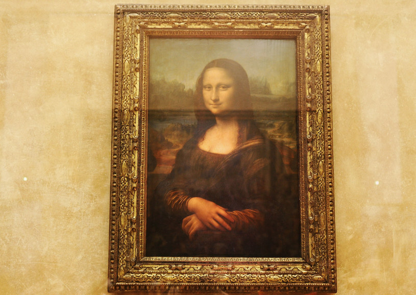 Mona Lisa /Getty Images