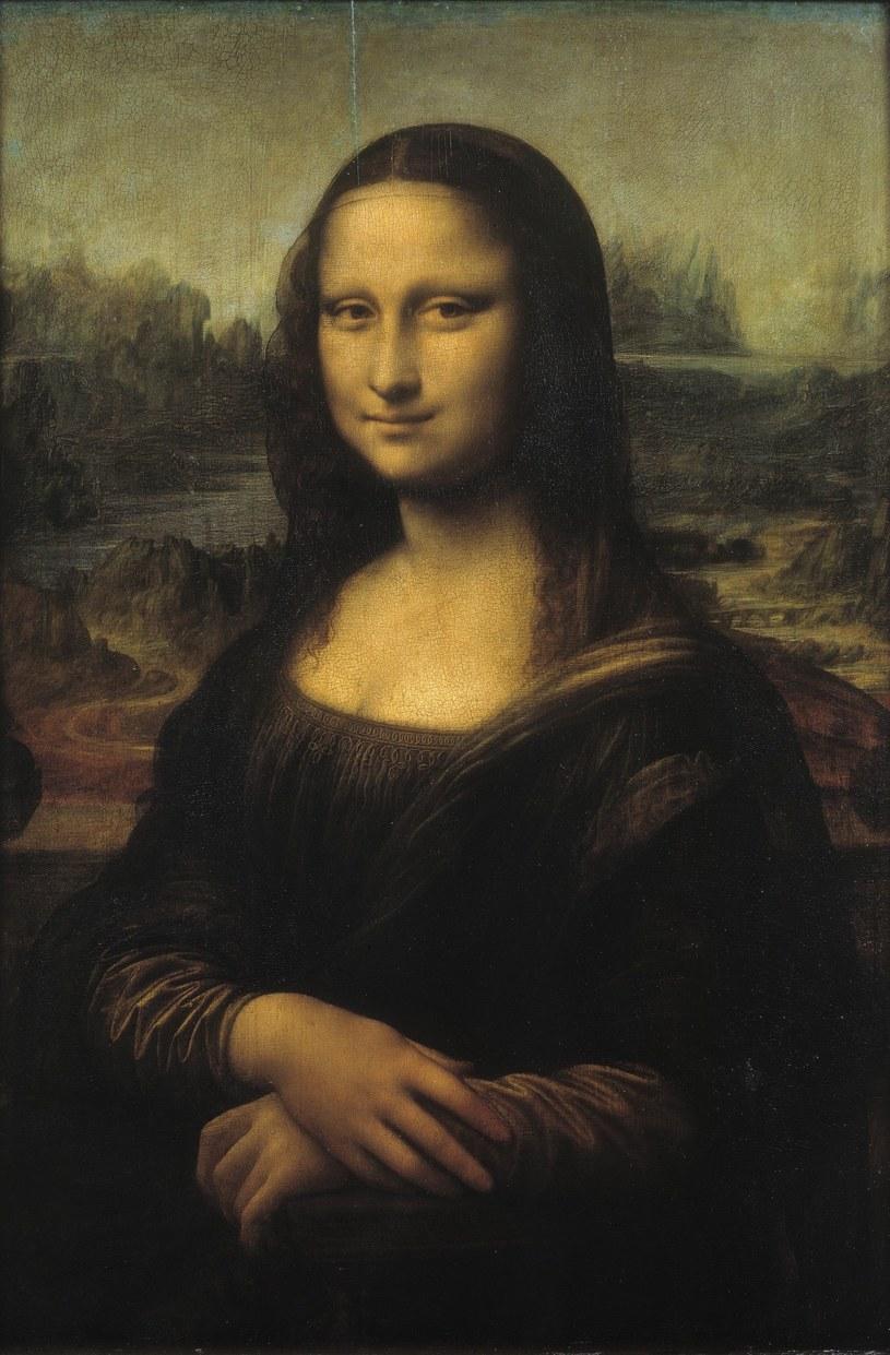 """Mona Lisa"" /AKG Images /East News"