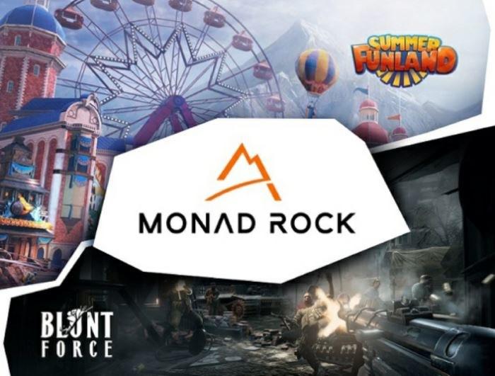 Monad Rock /materiały prasowe