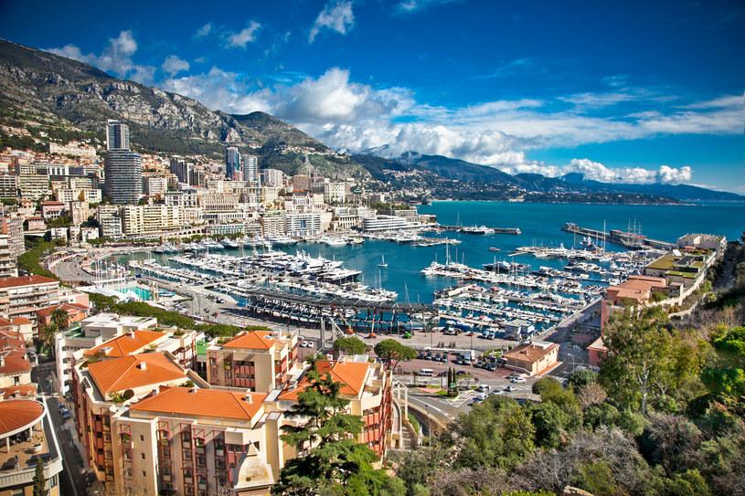 Monako /123RF/PICSEL