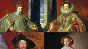 Monarsze zaślubiny. Gody Wazów