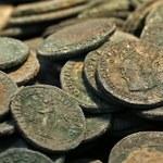 Monety z czasów Imperium Rzymskiego odnalezione pod Sewillą. Ważą 600 kg!