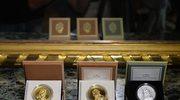Monety z wizerunkami królów Polski trafiły do zbioru Zamku Królewskiego