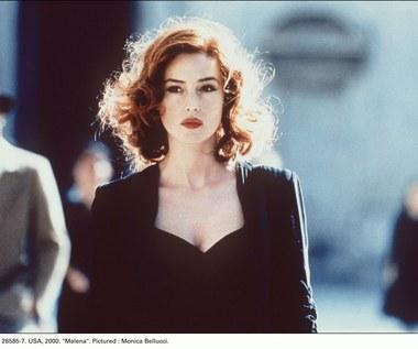 Monica Bellucci: Im starsza, tym piękniejsza