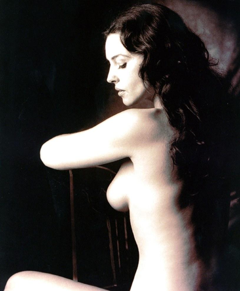 "Monica Bellucci jako ""Malena"" /Everett Collection /East News"