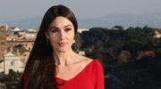 """Monica Bellucci twierdzi, że jest """"kobietą"""", a nie """"dziewczyną"""" Bonda"""