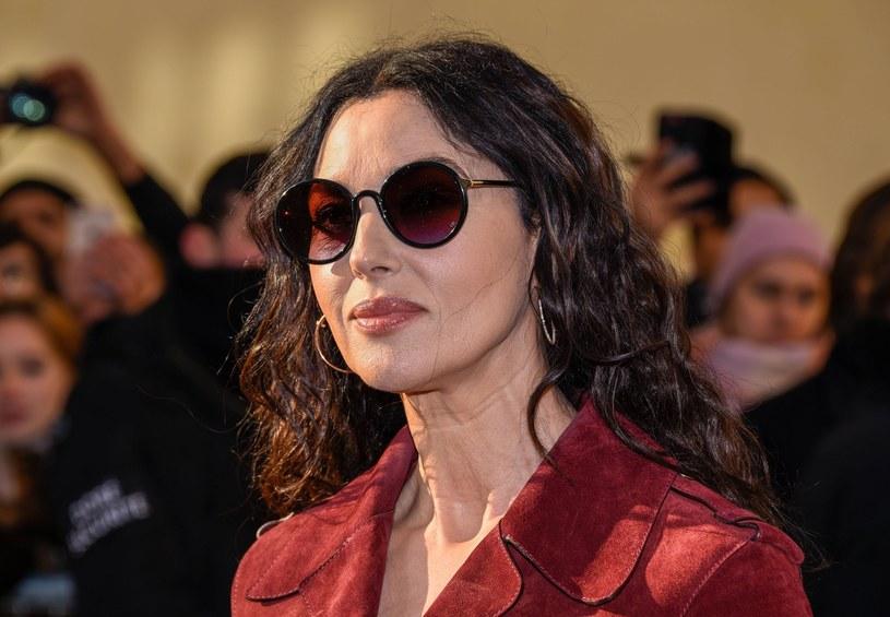 Monica Bellucci /East News