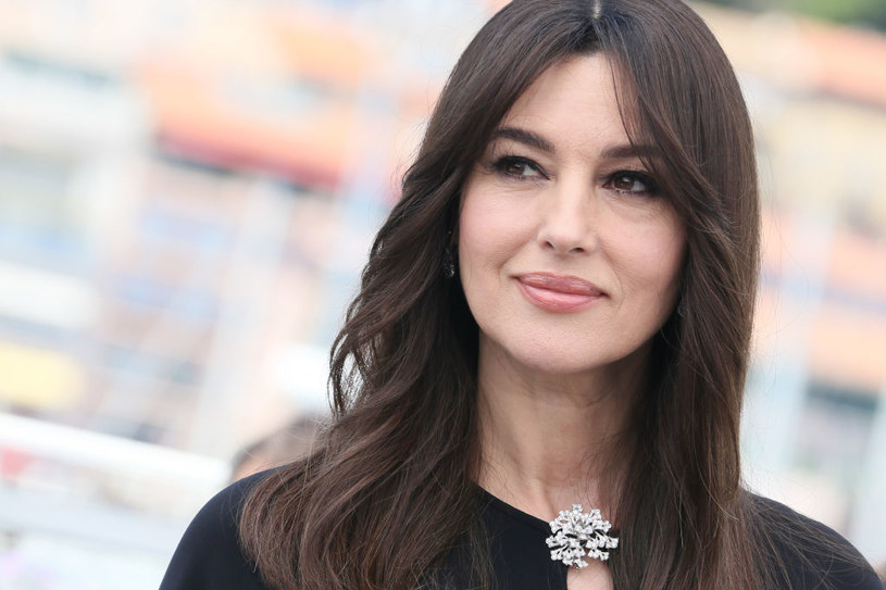 Monica Bellucci /Getty Images