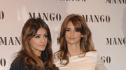 Monica i Penelope Cruz