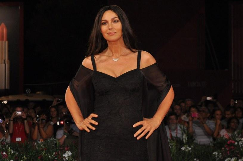 Monika Bellucci /East News