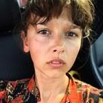 Monika Brodka bez makijażu!
