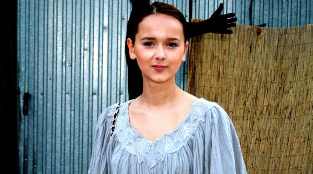 Monika Brodka, fot. Marek Ulatowski  /MWMedia