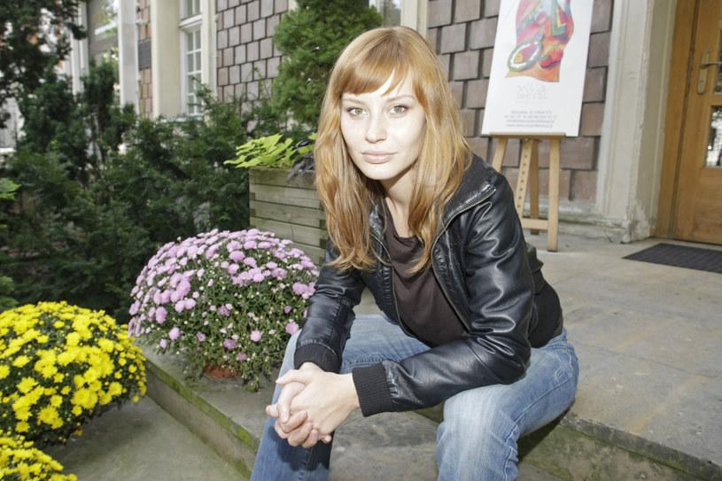 Monika Buchowiec /Kurkowska /AKPA