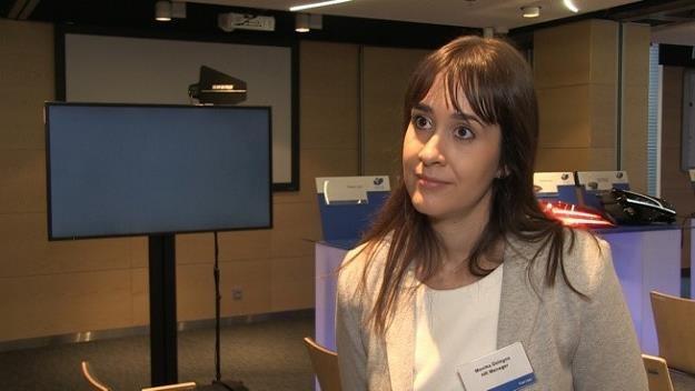 Monika Delegos, HR Manager w Varroc Lighting Systems /Newseria Biznes