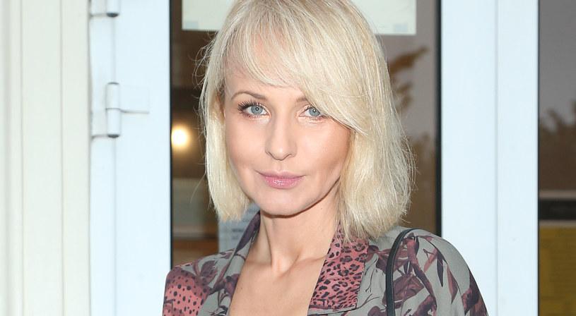 Monika Dryl /Paweł Wrzecion /MWMedia