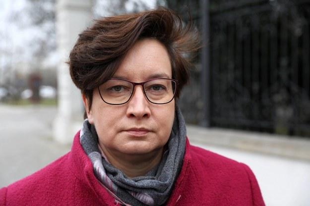 Monika Falej /Rafał Guz /PAP