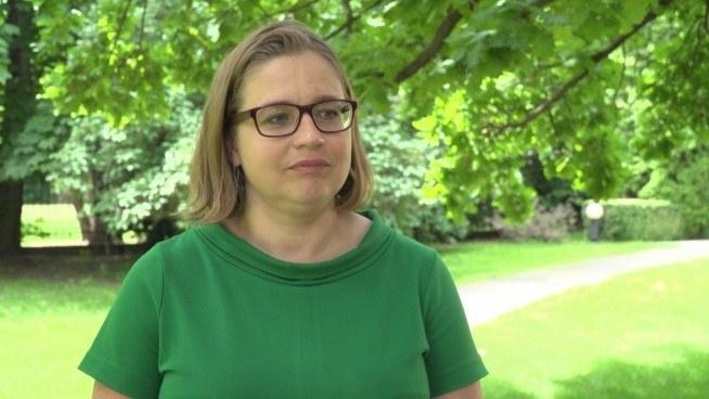 Monika Fedorczuk, Konfederacja Lewiatan /Newseria Biznes