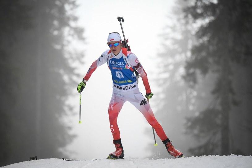 Monika Hojnisz-Staręga /AFP