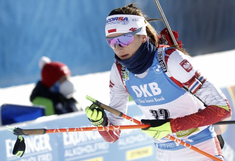 Monika Hojnisz-Staręga /PAP/EPA