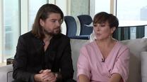 Monika i Tomasz Szczepanikowie i ich sposób na miłość