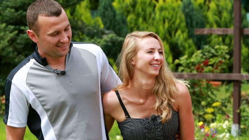 Monika i Tomek /Facebook