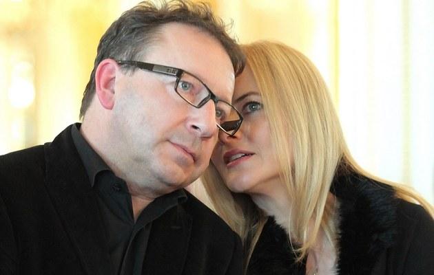 Monika i Zbyszek nie wiedzą, co mają robić! /- /MWMedia