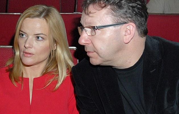 Monika i Zbyszek /- /MWMedia