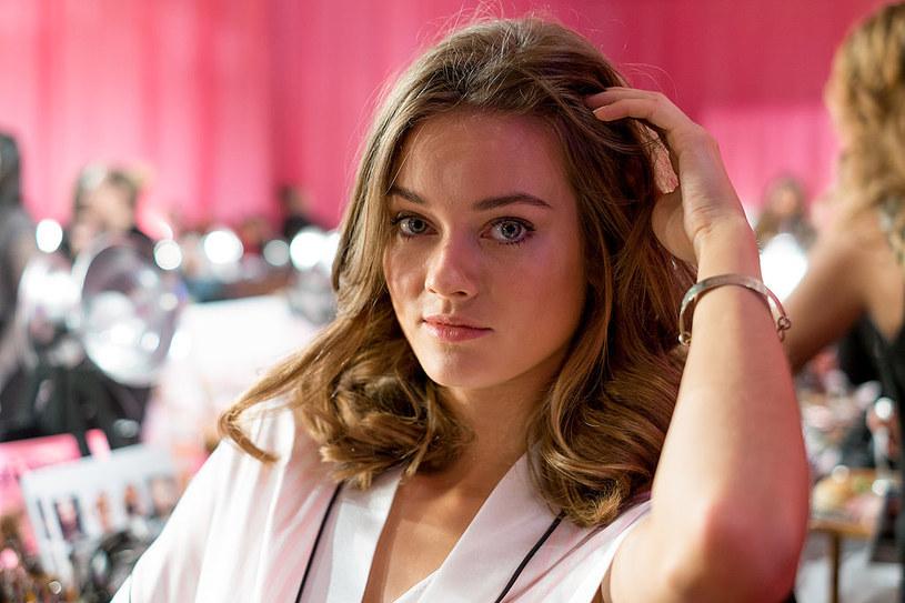 Monika Jagaciak odnosi ogromne sukcesy w modelingu /Dia Dipasupil /Getty Images