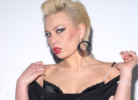 Monika Jarosińska/fot. Marek Ulatowski /MWMedia