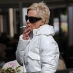 Monika Jarosińska odpiera zarzuty: Nie promuję się na chorobie!