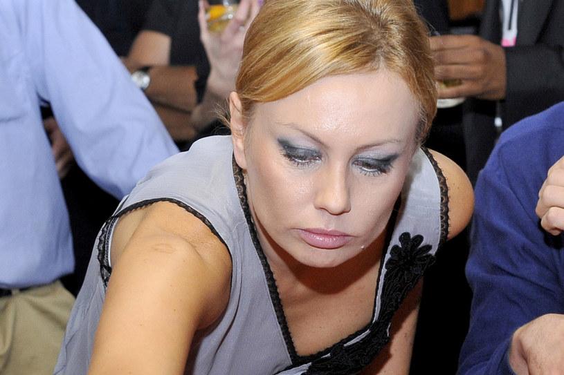 Monika Jarosińska /- /AKPA