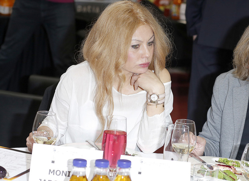 Monika Jarosińska /Baranowski Michał  /AKPA