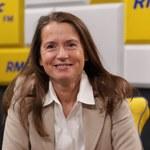Monika Jaruzelska: Nauczyciele nie mają innej możliwości niż strajk