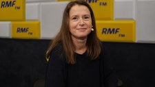 Monika Jaruzelska w RMF FM: Kwestie SLD już mnie nie dotyczą