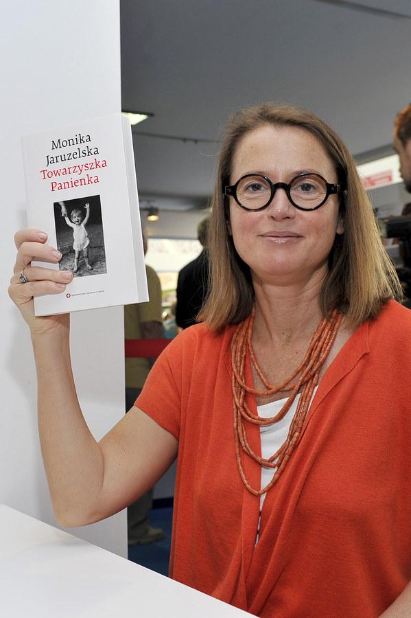 Monika Jaruzelska /- /AKPA