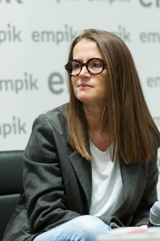 Monika Jaruzelska /Artur Zawadzki /East News