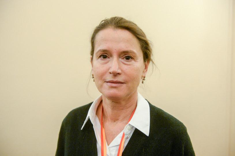 Monika Jaruzelska /Jan Bielecki /East News