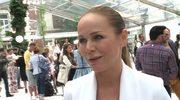 Monika Krzywkowska zagra jedną z głównych ról w najnowszym serialu Polsatu