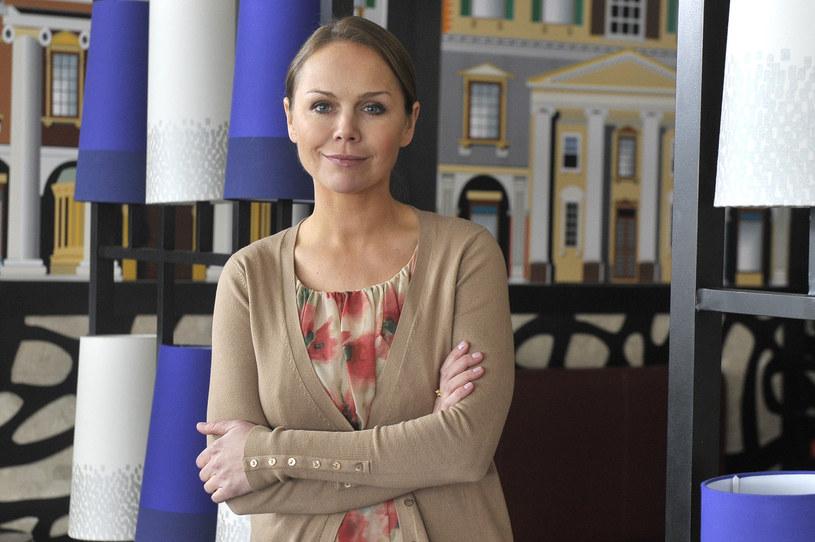 Monika Krzywkowska /Gałązka /AKPA