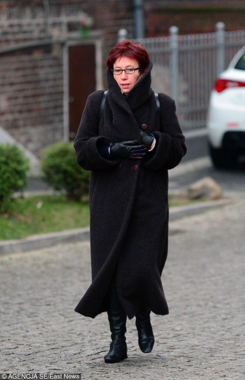 Monika Kurska /- /East News