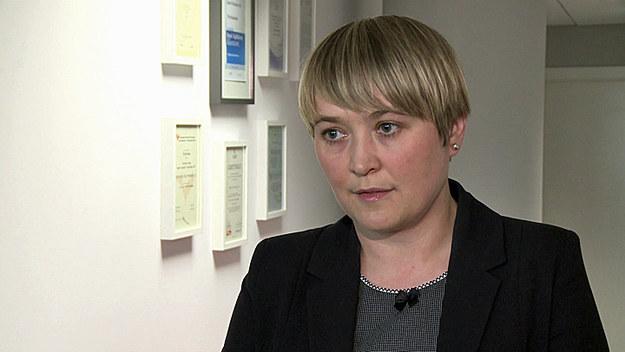 Monika Kurtek, Bank Pocztowy /Newseria Biznes