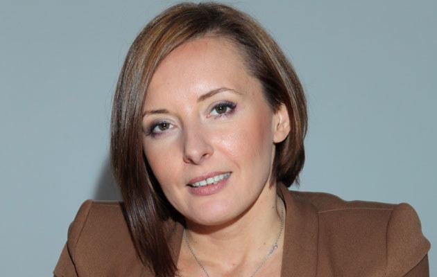 Monika Kuszyńska  /Paweł Wrzecion /MWMedia